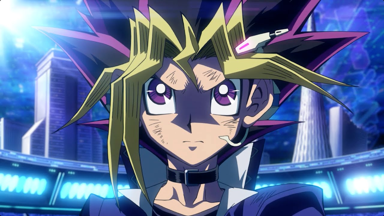 yu gi oh the dark side of dimensions official us trailer 1 5
