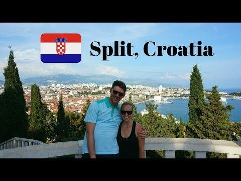 5 Things To Do in Split, Croatia - Dalmatia