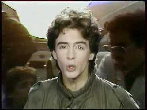 Christian Barham  - J'te raconte pas (1983) (CLIP COLLECTOR)