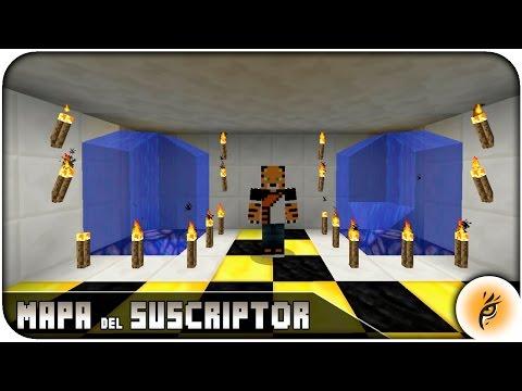 El Corredor del Laberinto - Minecraft