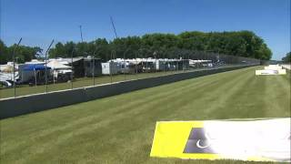 Friday Afternoon at Road America