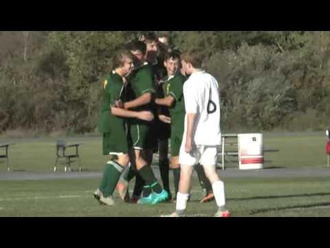 NAC - ELCS Westport Boys  10-7-15