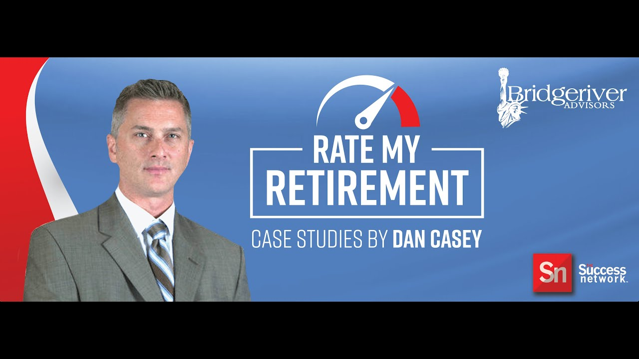 Rate My Retirement  - Episode 2 (Elizabeth Case Study)