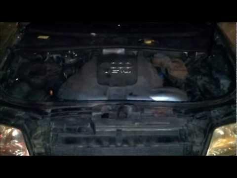 Audi a4 no arranca doovi for 2000 audi a6 window problems