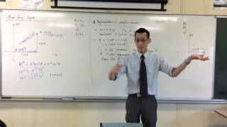 Complex Numbers - Mod-Arg Form (3 of 5: Calculating the Modulus)