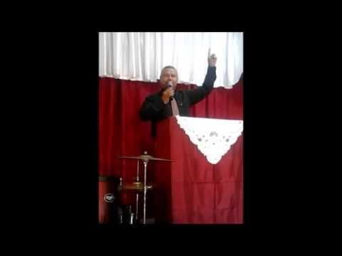 Predica del Pastor Justo Gonzalez - Verdadera paz -
