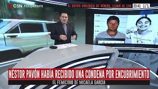 Femicidio de Micaela: Uno de los condenados puso su camioneta de fianza y quedó libre