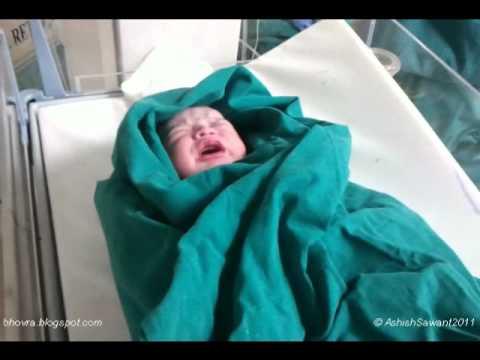 Arjun Birth - YouTube