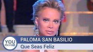 Paloma San Basilio - Que Seas Feliz