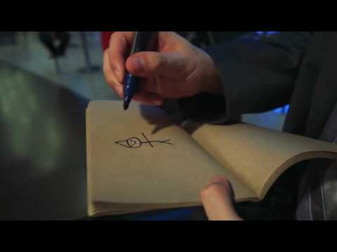 SirActionSlacks Autograph @ The Manila Major
