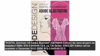 adobe illustrator für modedesign