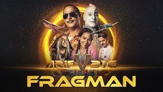 ArifV216 - Fragman (Sinemalarda!)
