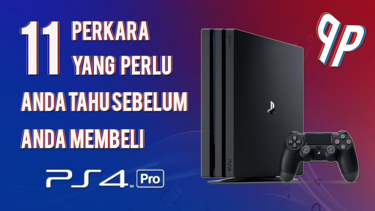 10 game rilis bulan juni 2021 yang wajib diantisipasi. PS4 Pro: 11 Perkara Anda Perlu Tahu Sebelum Beli ( Malaysia Edition)   PudhiPadhel - YouTube
