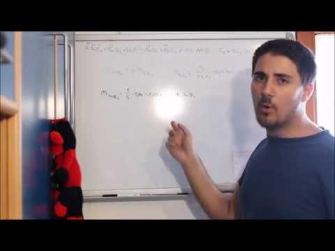 Esercizi di chimica: bilanciamento redox e stechiometria