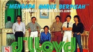 MARI BERJOGET - D LLOYD karaoke download ( tanpa vokal ) lirik instrumental