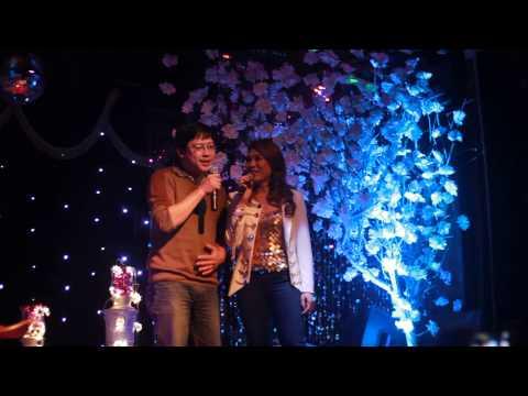 Mỹ Tâm giao lưu với khán giả [Opera Hanoi 14.02.2014]
