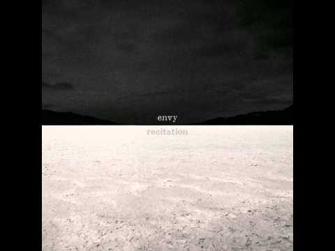 Envy - A Hint And The Incapacity