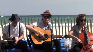 "Baixar The Lumineers ""Dead Sea"""