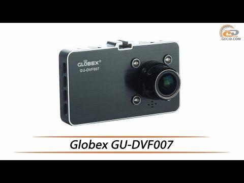 Globex GU-DVF007 - обзор массового видеорегистратора