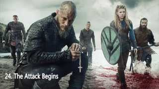 The Vikings Season 3 - Full Soundtrack by Trevor Morris