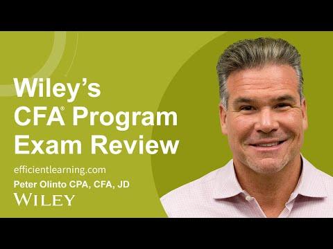 Level 1 FRA Understanding CFS Indirect Method Peter Olinto