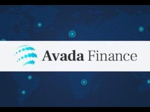 FINANCE | Diseño Web | Finanzas