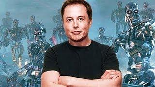 Elon Musk's Warning About World War 3