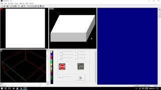 Descargar e Instalar Cnc Simulator v4.5 (sin necesidad de internet) Windows 7,8,8.1,10