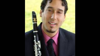 Black Dog Rhapsody for Clarinet and Synthesizer - Scott McAllister