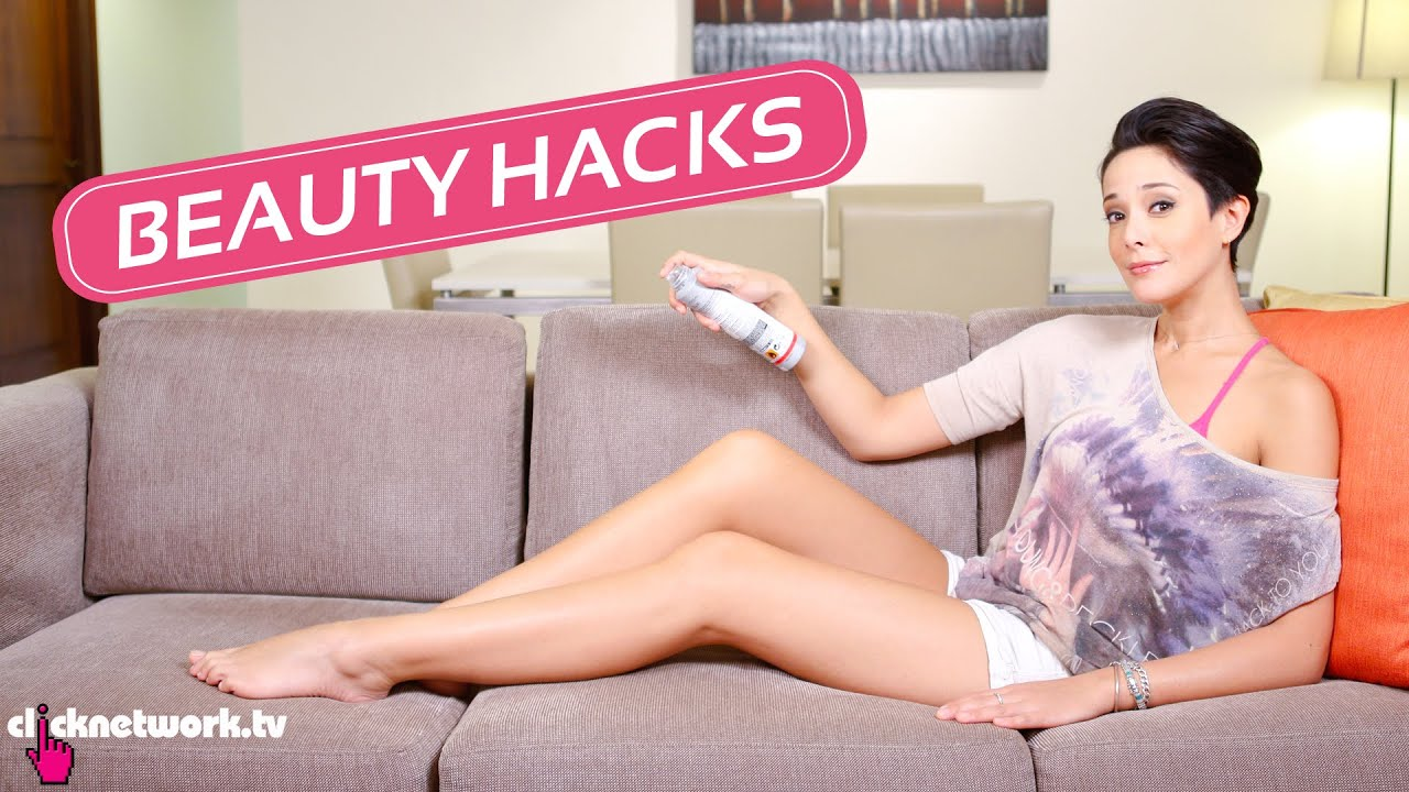 Beauty Hacks - Hack It: EP25