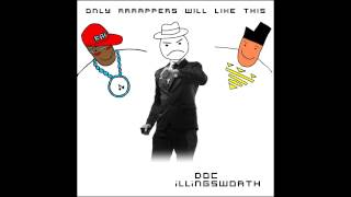 @ILLingsworth - Trips to Japan ft. @SelfSays - #ORWLT #rrrappers