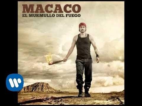 Macaco - Calling Out Yor Name