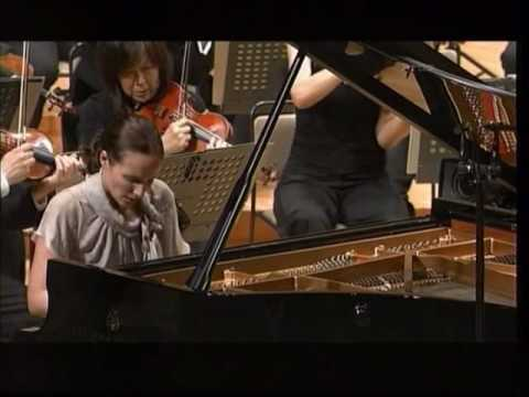 Helene GRIMAUD plays Beethoven Piano Concerto No.5-2st.mov