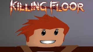 Killing Floor but it's roblox