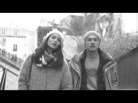 TheOvertunes - Cinta (Fan Made Music Video)