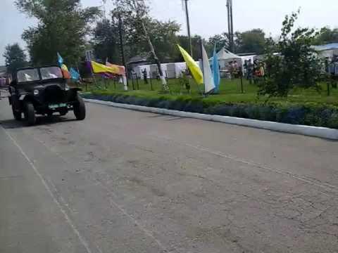 День села в Ясной Поляне