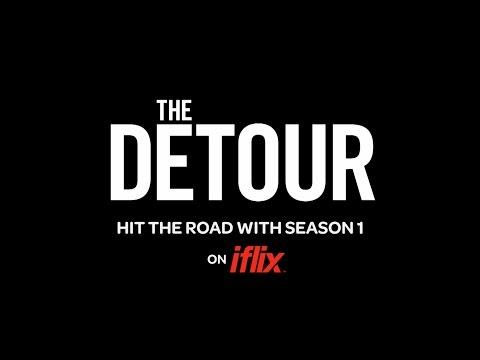 The Detour Trailer