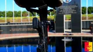 PSU Veterans Day Observance 2012