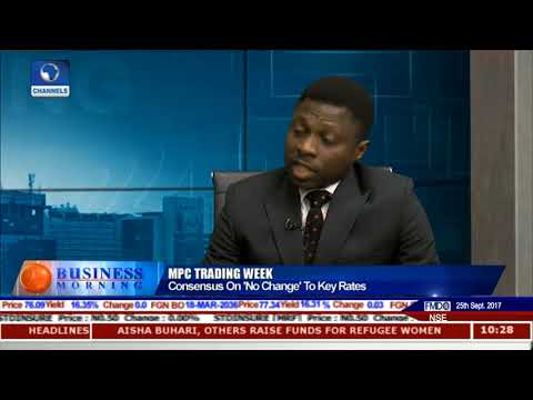 Analyst Predicts 'No Rate Cut' At September MPC Meeting Pt.2 |Business Morning|
