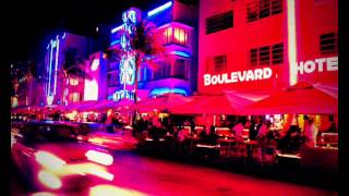 Leon Bolier - Ocean Drive Boulevard (Original Mix) [SPINNIN