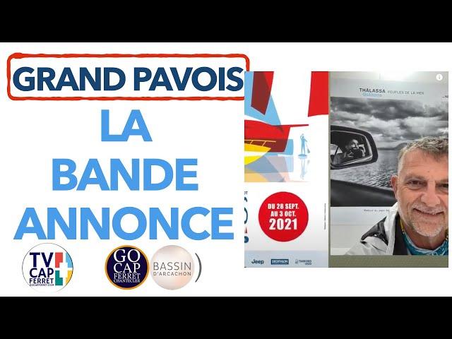 Grand Pavois La Rochelle 2021 #00 La Bande Annonce de la visite de @gocapferret et @TVCAPFERRET