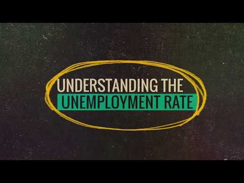 Understanding The Unemployment Rate