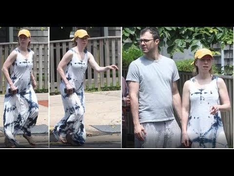 PHOTOS OF CHELSEA CLINTON AND HER UNEMPLOYED HUSBAND VACATIONING IN THE HAMPTONS!