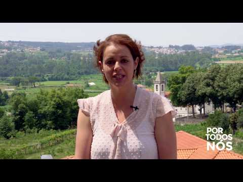 Mensagem de Inês Rodrigues, candidata à Junta de Carreira e Refojos de Riba d'Ave