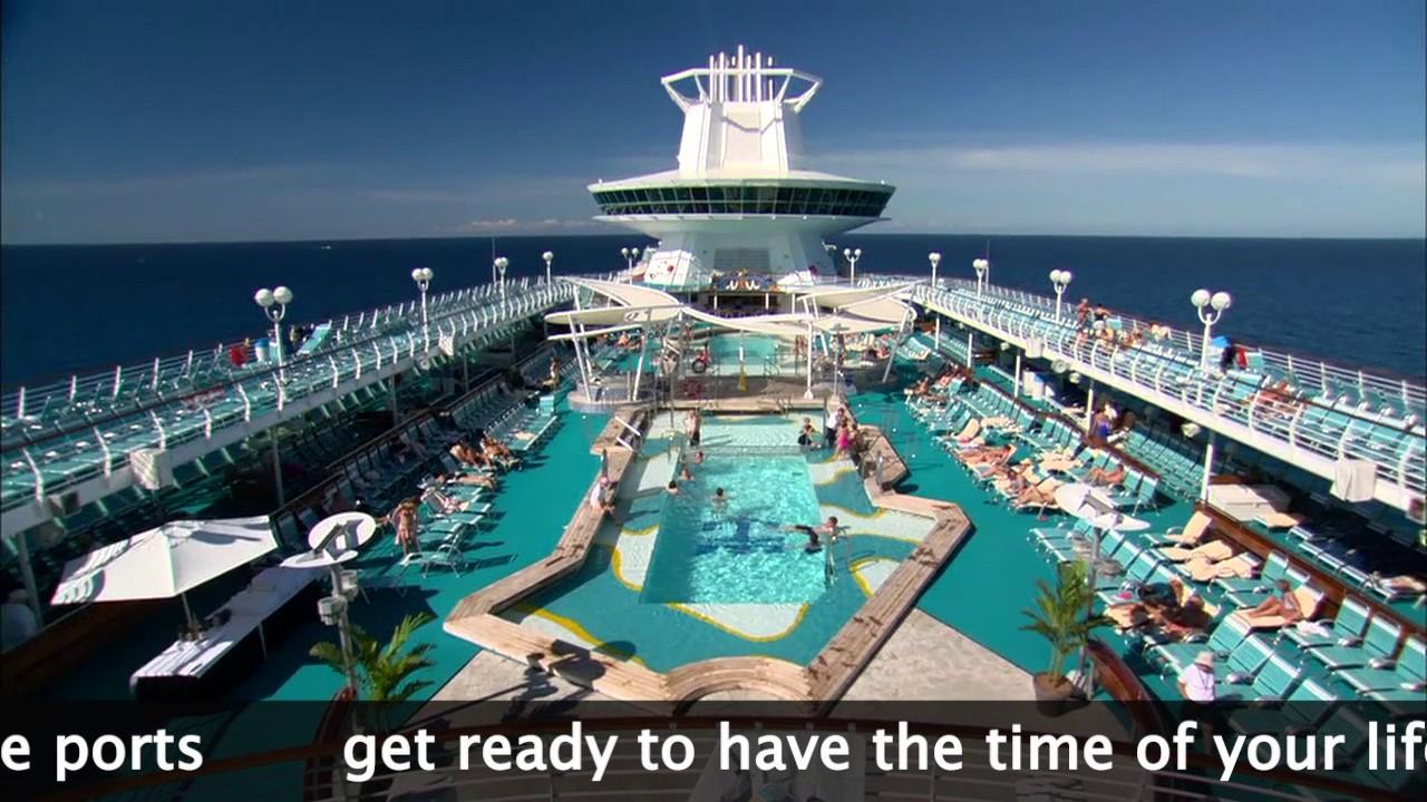 SEC SDA Singles Ministry Cruise Retreat 2017 - YouTube