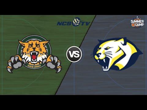 Sonora vs Newark Memorial High School Boys Basketball LIVE 12/12/19