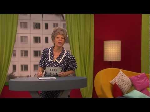 Total Birgit - Web-Trailer zu «Tele Iseli» vom 13. April 2013