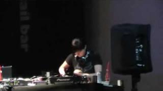 DJ Supet at Dj Masters 2009