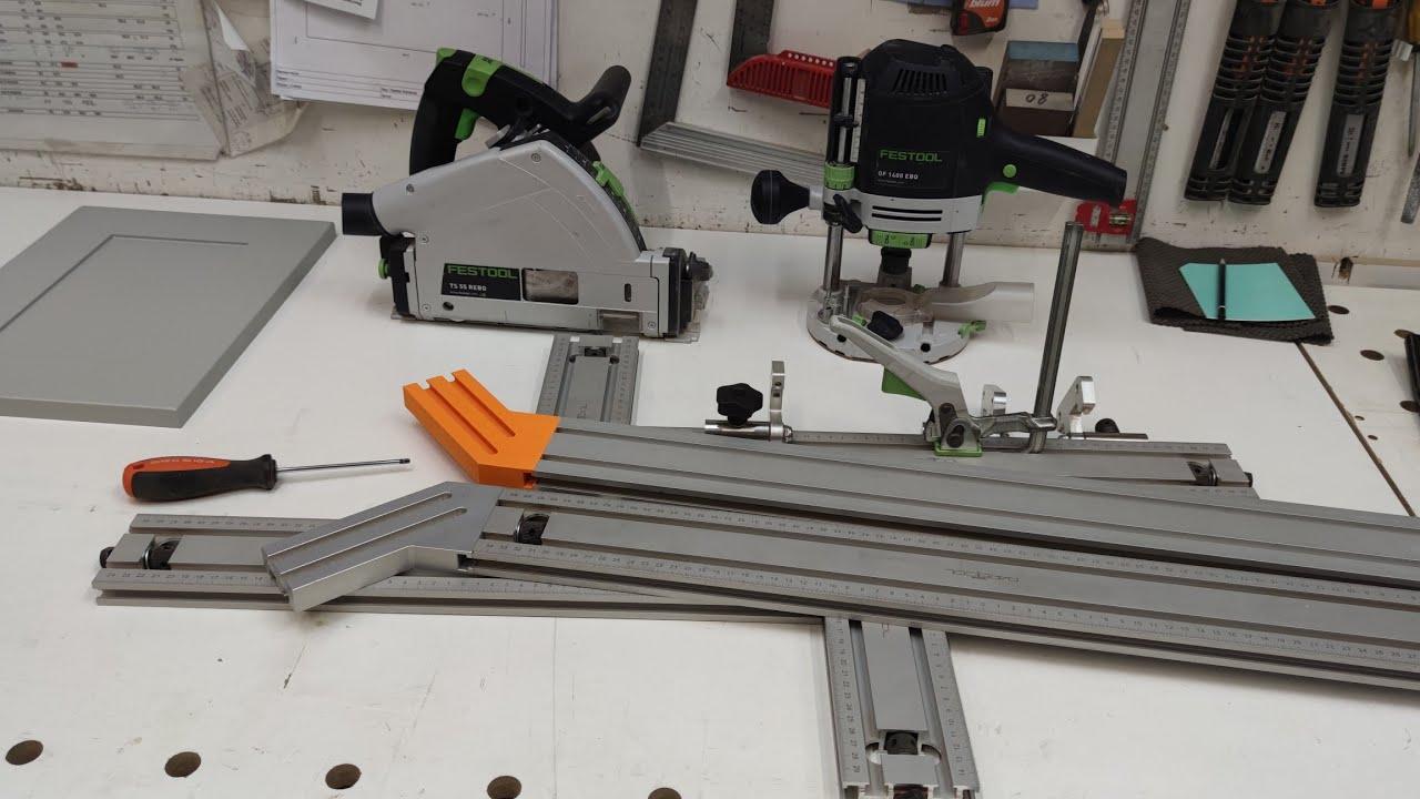 Три самых нужных инструмента для производства мебели