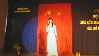 Tiếng Hát Nơi Đảo Xa - Nguyễn Thị Hiền My 10A1 THPT Chuyên Lương Thế Vinh